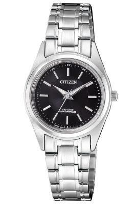Citizen ES4030-84E Eco-Drive Damen-Funkuhr