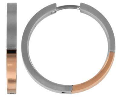 Boccia 0517-08 Titanium Ohrringe für Damen