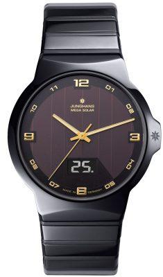 018/1435.44 Force Herren Funk-Solar-Uhr