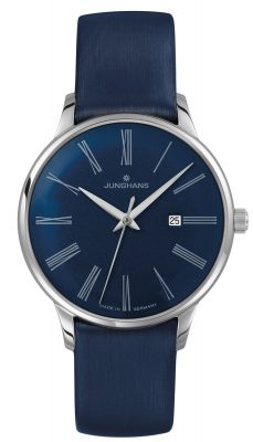047/4567.00 Meister Damen-Armbanduhr