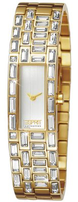 EL900282005 Houston Iocony Gold Damenuhr