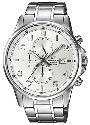 Casio EFR-505D-7AVEF Edifice Herrenuhr