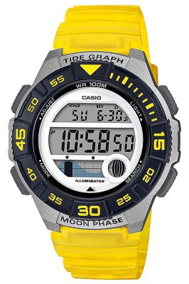 Casio LWS-1100H-9AVEF Digital-Armbanduhr