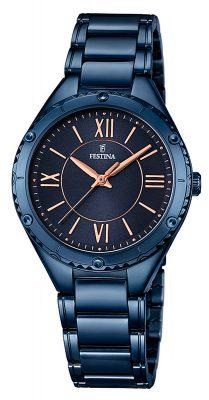 Festina F16923/2 Damen-Armbanduhr
