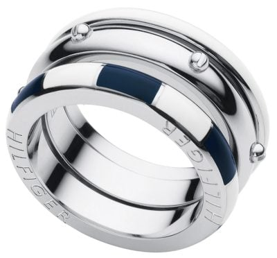 Tommy Hilfiger 2700368 Damen-Ring
