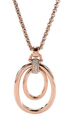 JF01377 Damen-Halskette