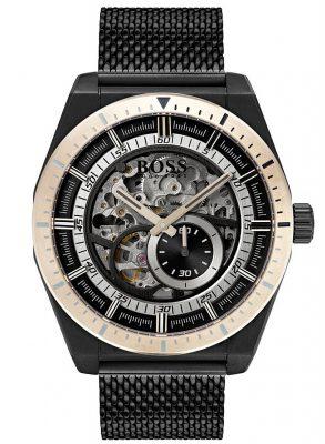Boss 1513655 Herren-Automatikuhr