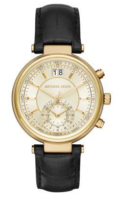 MK2433 Sawyer Chronograph Damenuhr
