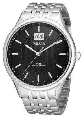 Pulsar PQ5061 Herrenuhr