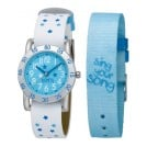 Esprit 102764006 Love Song Blue Kinderuhr