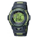 Casio G-7710C-3ER G-Shock Sun Chaser Digitaluhr