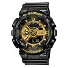 Casio GA-110GB-1AER G-Shock AnaDigi Uhr