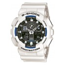 Casio GA-100B-7AER G-Shock AnaDigi Uhr