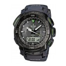 Casio PRG-550-2ER Pro Trek Solar-Chrono Outdooruhr
