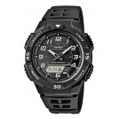Casio AQ-S800W-1BVEF Solar Alarm Chronograph