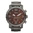 Fossil JR1355 Nate Herren-Chronograph