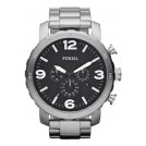 Fossil JR1353 Nate Chrono Herrenuhr