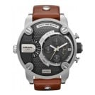 Diesel DZ7264 Little Daddy XL Herren-Chronograph
