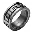 Diesel DX0651 New Logo Herren-Ring