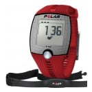 Polar FT2 Red Fitnesscomputer