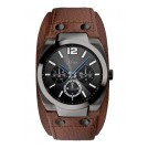 s.Oliver SO-2502-LM Multifunction Gents Watch