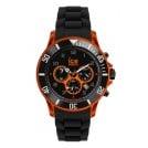 Ice-Watch CH.KOE.BB.S.12 Electrik Black Orange Big Big Uhr