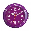 Ice-Watch IWF.PE Ice-Clock Wanduhr Purple