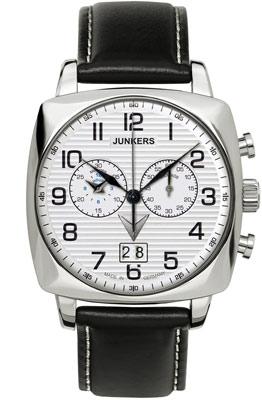 Junkers 6486-1 Herren Chronograph