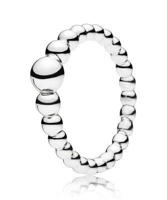 Pandora 197536 Damen-Ring String of Beads