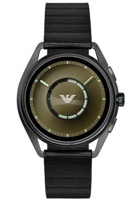 Emporio Armani Connected ART5009 Touchscreen Herren-Smartwatch Gen 4