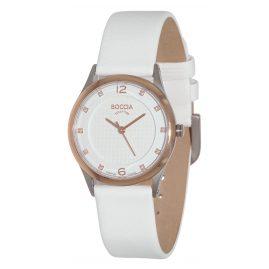 Boccia 3227-06 Titanium Damen-Armbanduhr