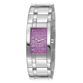 Esprit ES107042003 Houston Glam Light Purple Damenuhr