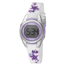 Esprit ES906454003 Sassy Star White Kinderuhr