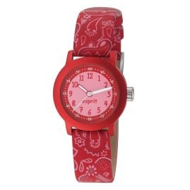 Esprit ES106414007 Little Nomad Red Kinderuhr