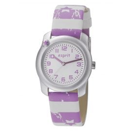 Esprit ES105284010 Nautical Sailor Purple Kinderuhr