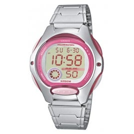 Casio LW-200D-4AVEF Collection Digital Jugenduhr