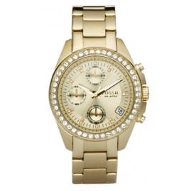 Fossil ES2683 Decker Damen-Chronograph