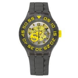 Swatch SUUM100 Cuttlefish Scuba Libre Diver Watch