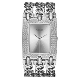 Guess W13097L1 Heavy Metal Ladies Watch