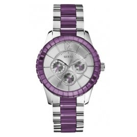 Guess W13582L4 Facet Ladies Multifunction Watch