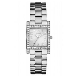 Guess W0128L1 Stylist Ladies Watch