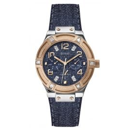 Guess W0289L1 Jet Setter Ladies Watch
