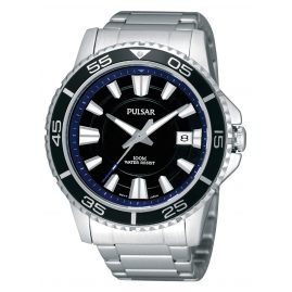 Pulsar PXH945 Mens Watch