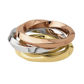 Calvin Klein KJ0KDR3001 Ladies Ring