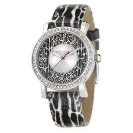 Just Cavalli R7251595503 Mohak Ladies Wrist Watch