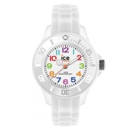 Ice-Watch MN.WE.M.S.12 Mini White Armbanduhr