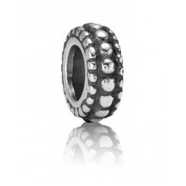 Pandora 790244 Zwischenelement Silber Kugeln