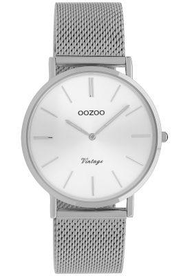 Oozoo C9906 Damen-Armbanduhr Vintage 36 mm