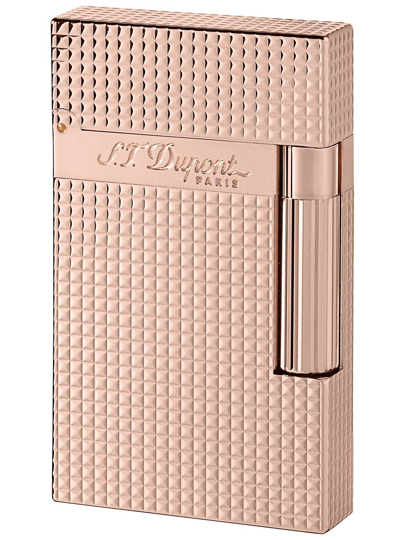 S.T. Dupont 016424 Feuerzeug Linie 2 Cote d`Azur