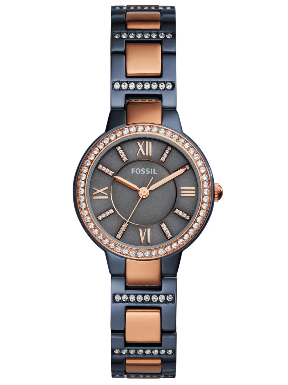 Uhrcenter.de Fossil ES4298 Damenarmbanduhr Virginia